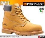 Portwest Anti Slip Memphis S3 munkacipő
