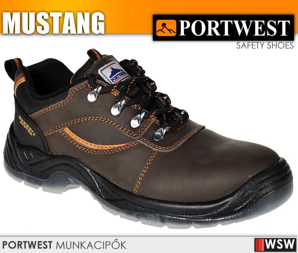 ca9f8862cb Portwest MUSTANG S3 munkacipő - munkaruha,munkavédelmi,munkacipő ...