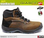 Giasco HARD ROCK ALPI S3 prémium technikai bakancs - munkacipő