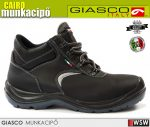Giasco HARD ROCK CAIRO S3 prémium technikai bakancs - munkacipő