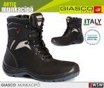 Giasco HARD ROCK QUEBEC S3 prémium technikai munkabakancs - munkacsizma
