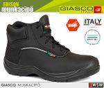 Giasco DIELECTRIC EDISON SBP prémium villanyszerelő (1000V) munkabakancs - munkacipő