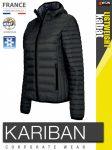Kariban LIGHTWEIGHT női bélelt kabát - munkaruha