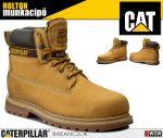 Caterpillar CAT HOLTON S1P férfi munkabakancs - munkacipő
