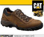 Caterpillar CAT TERBIUM S1P férfi bakancs védőbetéttel munkacipő munkaruha munkabakancs