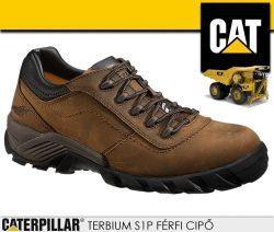 Caterpillar CAT CREEDENCE férfi technikai bakancs munkacipő