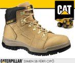 Caterpillar CAT DIMEN SB férfi bakancs védőbetéttel munkacipő munkaruha munkabakancs