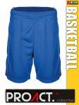 Proact Basketball lélegző férfi sport rövidnadrág