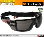Portwest TECH LOOK PLUS munkavédelmi szemüveg - védőszemüveg