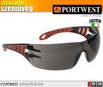 Portwest TECH LOOK munkavédelmi szemüveg - védőszemüveg