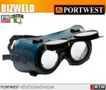 Portwest BIZWELD munkavédelmi félautomata hegesztőpajzs