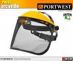 Portwest PW93 arcvédő szett - védőpajzs
