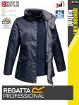 Regatta BENSON 3IN1 női bélelt lélegző télikabát - munkaruha