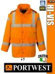 Portwest HI-VIS jólláthatósági lélegző dzseki - kabát