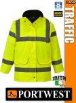 Portwest TRAFFIC jólláthatósági női kabát - munkaruha