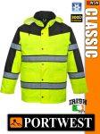 Portwest HI-VIS Classic jólláthatósági kabát - munkaruha