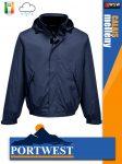 Portwest CRUX téli bélelt kabát - munkaruha