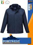Portwest LIMAX téli ripstop bélelt kabát - munkaruha