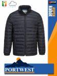 Portwest ASPEN téli bélelt kabát - munkaruha