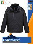 Portwest RADIAL téli 3in1 télikabát - dzseki