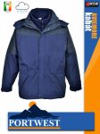 Portwest AVIEMORE téli kabát - 3in1