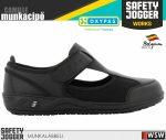 Safety Jogger OXYPAS CAMILLE O1 technikai munkacipő - munkapapucs