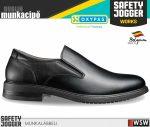 Safety Jogger OXYPAS DUBLIN O2 technikai munkacipő - munkabakancs