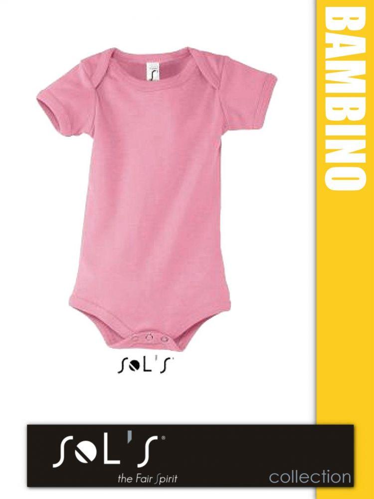 204bb8defd Sol's Bambino Body gyerek ruha - munkaruha,munkavédelmi,munkacipő ...