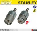 Stanley racsnis bitbehajtó adapter ph2 - szerszám