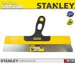 Stanley pillangósimító szűk 400x45mm - szerszám