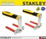 Stanley panelhordó 2db - szerszám
