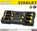 Stanley 6 részes torx csavarhúzó modul - szerszám