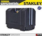 Stanley 3in1 nyitható szortimenter - szerszám