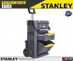 Stanley 2in1 rolling garázs  - szerszám