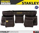 Stanley bőr övtáska - munkaruha