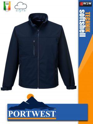 Softshell kabátok férfi MUNKARUHA Téli és őszi ruházat