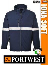 Portwest IONA SOFTSHELL kabát - munkaruha