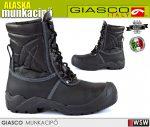 Giasco STABILE ALASKA S3 prémium bélelt technikai bakancs - munkacsizma