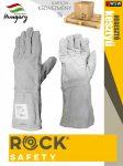Rock Safety WELDER hegesztő kesztyű - 60 pár munkakesztyű - KARTON KEDVEZMÉNY