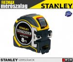Stanley FATMAX autolock  mérőszalag 8mx32mm - szerszám