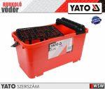 Yato burkoló vödör 22 liter - szerszám
