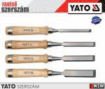 Yato CRV60 favéső - szerszám
