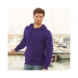Fruit Lightweight Hooded Men