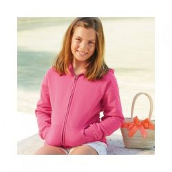 Fruit Hooded FullZip Kids