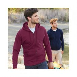 Fruit Hooded FullZip Men