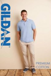 Gildan Premium Cotton Men