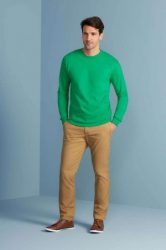 Gildan Ultra Cotton LS Men