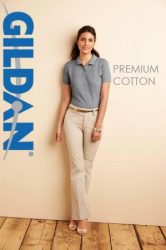 Gildan Premium Cotton Ladies