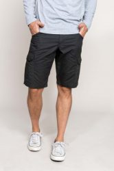Kariban Multipocket Short