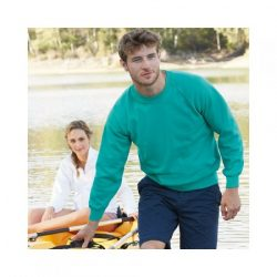 Fruir Raglan Men